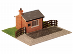 Hornby  - R9738 North Eastern Railway Weighbridge
